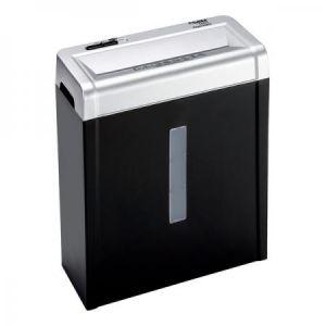 Dahle 22017-11101 - Destructeur de documents PaperSAFE 22017, particules 4x40mm coupe croisée