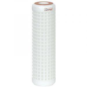 Heliotrade Cartouche filtrante antiboue lavable pour filtre à eau (50 microns)