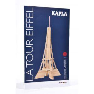 Kapla Coffret tour Eiffel