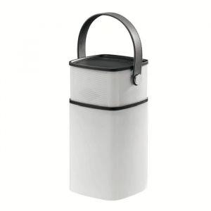Clip Sonic TES147 - Haut parleur lampe compatible Bluetooth