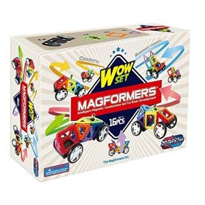 Magformers 63094 - Wow Set