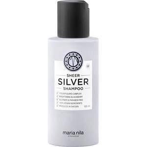 Maria Nila Sheer silver - Shampoo