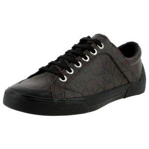 Calvin Klein Chaussures Jeans n12016 Marron - Taille 36,37,39,41