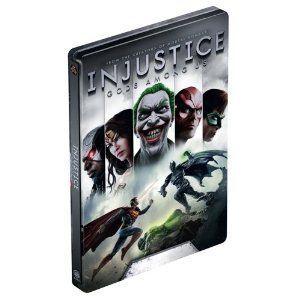 Injustice : Les Dieux sont Parmi Nous sur PS3