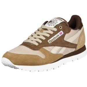 Reebok Cl Leather Mccs chaussures marron 42,5 EU