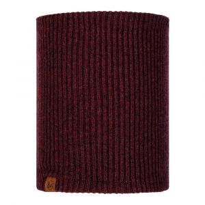 Buff Tours de cou -- Lyne - Maroon - Taille One Size