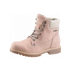 Tom Tailor Boots DOMINICA rose - Taille 36,37,38,39,40,41