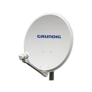 Grundig QGP 2500 - Antenne satellite