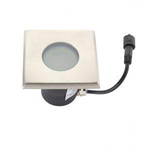 Easy Connect Spot à encastrer extérieur
