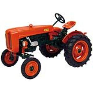 Universal Hobbies 6070 - Tracteur Someca Som 20 D - Echelle 1:43