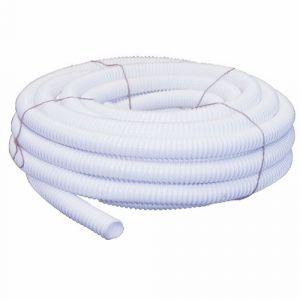 Regiplast Tuyau de vidange souple annelé en PVC