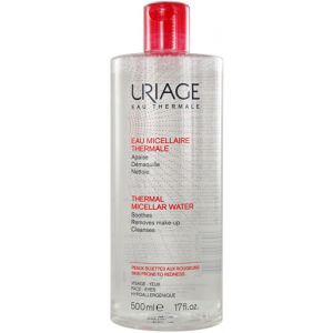 Uriage Eau micellaire thermale peaux sensibles - 500 ml