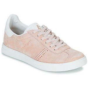Skechers Moda, Baskets Femme, Rose
