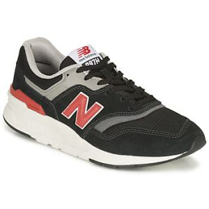 New Balance Baskets basses 997 Noir - Taille 37,38,40,42,43,44,45,40 1/2,42 1/2,46 1/2,38 1/2,41 1/2,44 1/2,45 1/2,47 1/2,39 1/2