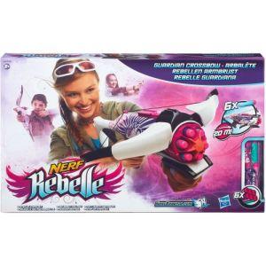 Hasbro Nerf Rebelle Pistolet Arbalète
