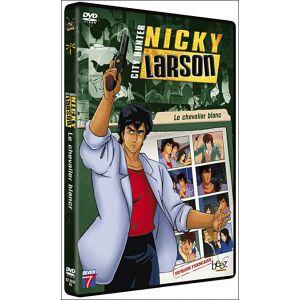 Nicky Larson, vol. 3 [DVD]