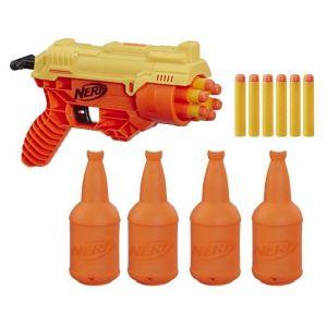 Hasbro Alpha Strike Cobra RC-6-Ziel Gun