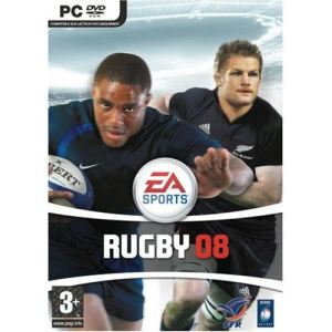 Rugby 08 [PC]