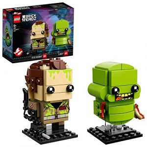Lego 41622 Brickheadz Peter Venkman & Bouffe-tout