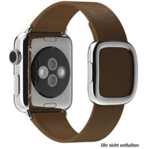 Apple Boucle moderne 38mm Medium(B)
