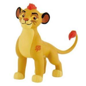 Bullyland Figurine Le Roi Lion : Kion