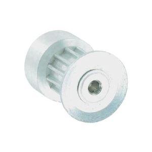 Modelcraft Roue pour courroie dentée 6mm (40 dents)