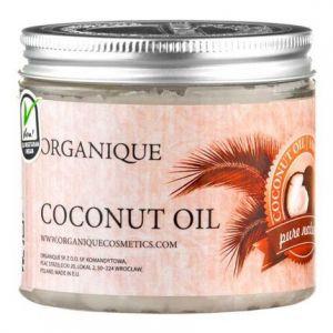 Coconut oil - huile de coco, 200 ml