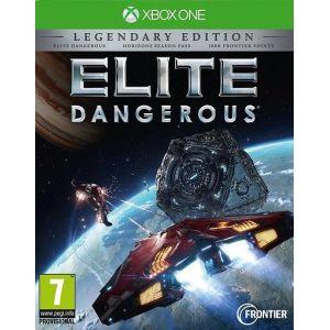 Elite : Dangerous sur XBOX One