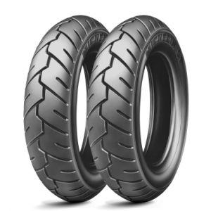 Michelin 100/80-10 53L TL/TT S1
