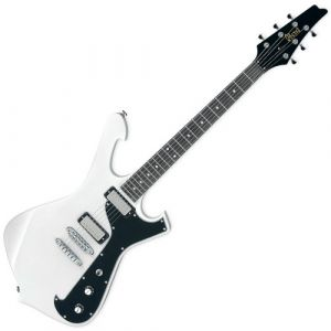 Ibanez FRM200-WHB - PAUL GILBERT SIGNATURE - WHITE BLONDE