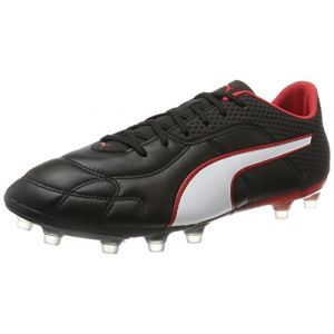 Puma Capitano FG Cuir Hommes Chaussures de football 104224-03