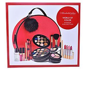 Elizabeth Arden Blockbuster - Coffret de maquillage 15 produits avec trousse