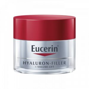 Eucerin HYALURON-FILLER    VOLUME-LIFT - Soin de Nuit, 50ml
