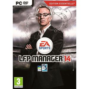 FIFA Manager 14 [PC]