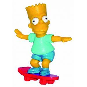 Comansi Figurine Bart Les Simpsons 6 cm