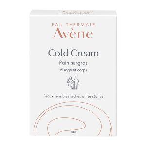 Avène Cold cream - Pain surgras