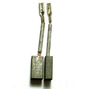 Balais de charbon AEG WSL 115 XS, WSL 125 S, WSL 125 X pour lave linge