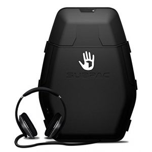 SubPac S2 - Compatible PS4, Xbox One, PC