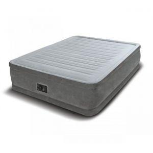 Intex Lit gonflable comfort plush dura beam