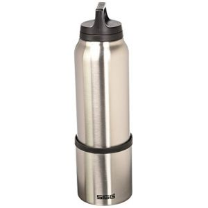 Sigg Hot & Cold Accent 0,75 L brushed 8516.2