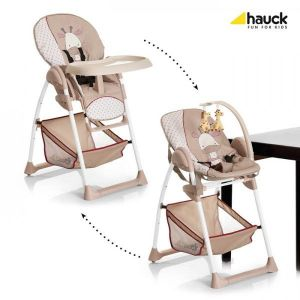 Hauck Sit'n Relax 2016 - Chaise haute