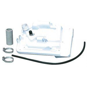 AEG W2-10301 - Répartiteur d'eau complet pour lave linge