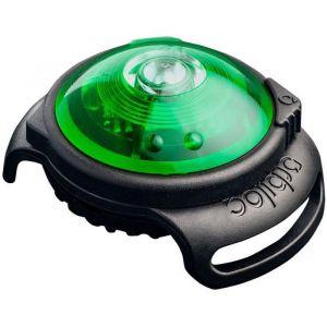Orbiloc Lampe de Sécurité LED pour chien Dog Dual