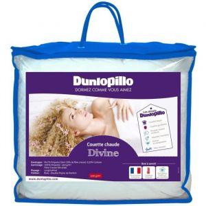 Dunlopillo Couette très chaude DIVINE 220x240cm