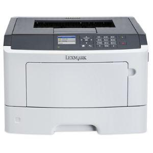 Lexmark MS415dn - Imprimante laser monochrome