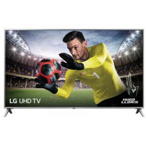 LG 65UK6500 - Téléviseur LED 164 cm 4K UHD