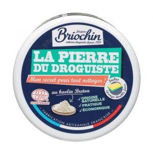 Briochin Pierre du droguiste pour toute la maison, au savon liquide de Marseille. Nettoyant universel.