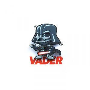 Veilleuse LED 3D Light FX Minis-Vador Star Wars 13 cm