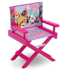 Delta Children Chaise cinéma Pat'Patrouille Skye