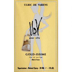 Ulric de Varens Gold-Issime - Eau de parfum pour femme